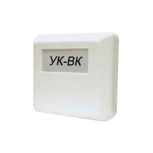 УК-ВК/02 устройство
