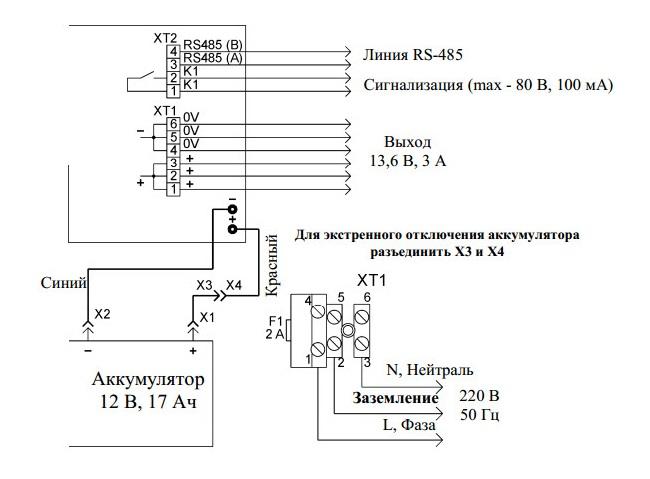 рип 12 rs инструкция