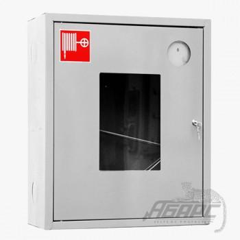 Шкаф пожарный ШПК-310 НОБ навесной открытый белый