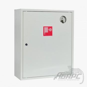 Шкаф пожарный ШПК-310 НЗБ навесной закрытый белый