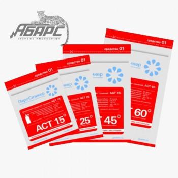 АСТ 105 ПироСтикер термоактивный (система тушения)