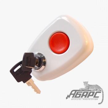 Астра-321Т (ИО 101-7/1) Извещатель охранный ручной точечный электроконтактный