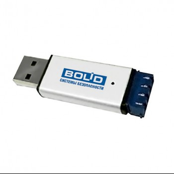 USB-RS232 (Болид)