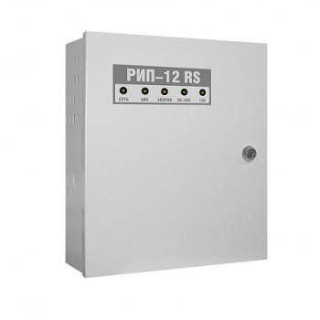Источник питания РИП-12 RS (Bolid)