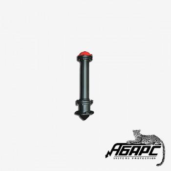 Чугунный гидрант H-2750
