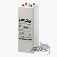 Delta OpzV 1000 (1000 Ач, 2 В) Аккумуляторная батарея