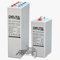 Delta OpzV 420 (420 Ач, 2 В) Аккумуляторная батарея