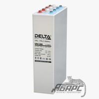 Delta OpzV 2000 (2000 Ач, 2 В) Аккумуляторная батарея