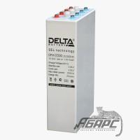 Delta OpzV 2500 (2500 Ач, 2 В) Аккумуляторная батарея