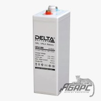 Delta OpzV 600 (600 Ач, 2 В) Аккумуляторная батарея