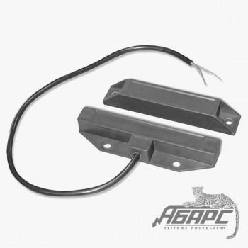 ДПМ-1 Извещатель охранный точечный магнитоконтактный