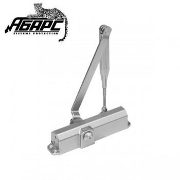 DORMA TS Compakt EN 2/3/4. Дверной доводчик в комплекте со складным рычагом ФОП