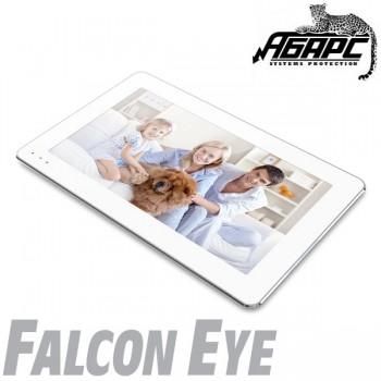 FE-SLIM Цветной видеодомофон (Falcon Eye)