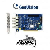 Карта видеозахвата GV-600X-4 на 4 канала (GeoVision) BNC