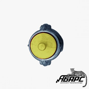 Головка-заглушка ГЗ-80 (ПЖТ)