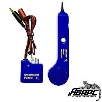 Hyperline HL-TG тональный генератор поиска проводки и кабелей