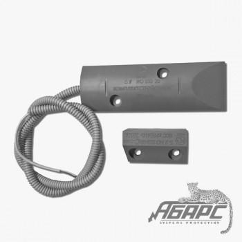 ИО 102-20 А3П (1) Извещатель охранный точечный магнитоконтактный