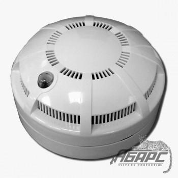 ИП 212-45 (для монтажа во влажных условиях) Извещатель пожарный дымовой оптико-электронный точечный