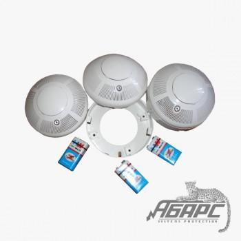 ИП 212-69/3М Извещатель пожарный дымовой оптико-электронный точечный автономный