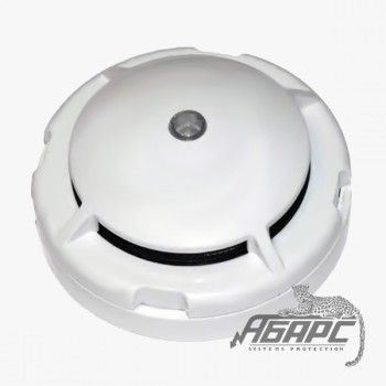 ИП 212-91 Извещатель пожарный дымовой оптико-электронный точечный