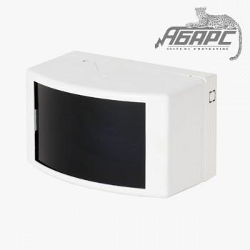 ИПДЛ-Д-I/4Р Извещатель пожарный дымовой оптико-электронный линейный