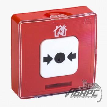 ИПР 513-10 Извещатель пожарный ручной