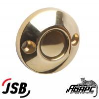 """JSB-KTMn10 контактор-считыватель для систем доступа (СКД) цвет """"под золото"""""""