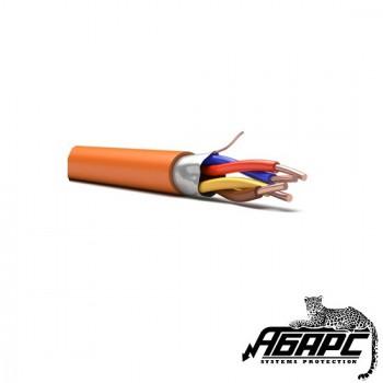 КПСЭнг(А)-FRLS (2x2x1,0) кабель огнестойкий