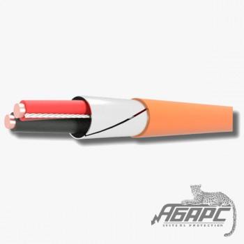КПСЭнг(А)-FRLS (3x2x0,5) кабель огнестойкий