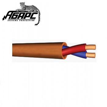 КПСнг(А)-FRHF (1x2x0,2) кабель огнестойкий