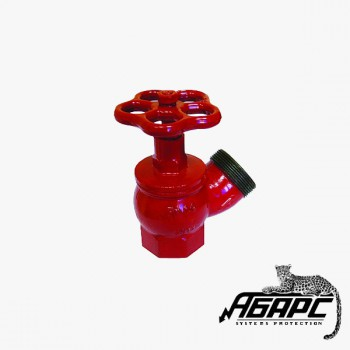 Клапан пожарного крана КПК-50-2 (ПЖТ)