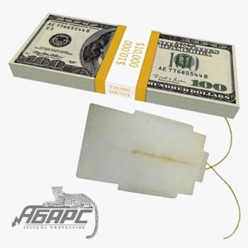 Кукла-Л ($) Извещатель охранный ручной точечный электроконтактный