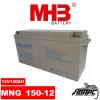 Гелевая аккумуляторная батарея MHB MNG 150-12