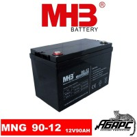 Гелевая аккумуляторная батарея MHB MNG 90-12