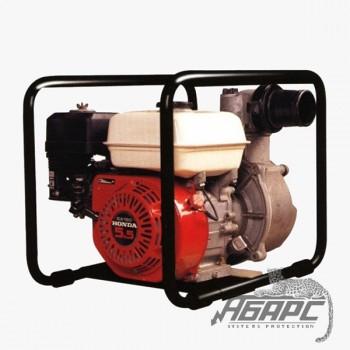 Мотопомпа бензиновая DAISHIN SST-50HX для сильнозагрязненной воды