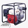 Пожарная мотопомпа HONDA WB-30XT DRX бензиновая высоконапорная