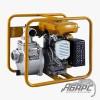 Мотопомпа бензиновая KOSHIN SE-80X для чистой или слегка загрязненной воды