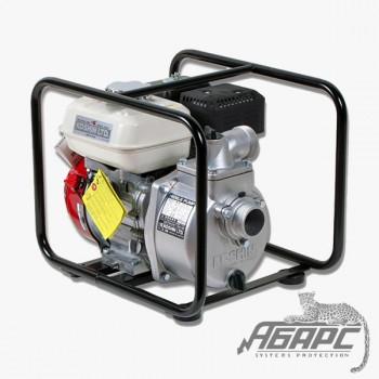 Мотопомпа бензиновая KOSHIN SERH-50 для чистой или слегка загрязненной воды