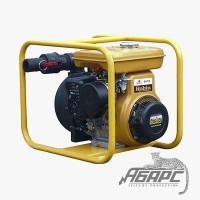 Бензиновая мотопомпа Robin-Subaru PACE 52 для соленой загрязненной воды