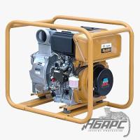 Мотопомпа дизельная Robin-Subaru PTD 306 для чистой воды