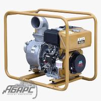 Мотопомпа дизельная Robin-Subaru PTD 406 для чистой воды