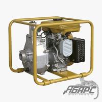 Пожарная бензиновая мотопомпа Robin-Subaru PTG 208 H для чистой воды