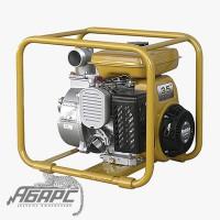 Бензиновая мотопомпа Robin-Subaru PTG 208 (PTG 210) для чистой воды