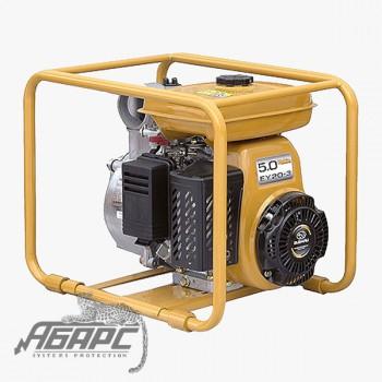 Бензиновая мотопомпа Robin-Subaru PTG 310 (PTG 307) для чистой воды