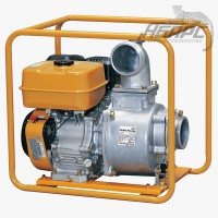 Бензиновая мотопомпа Robin-Subaru PTX 401 для чистой воды