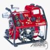 Мотопомпа бензиновая TOHATSU V20D2 высоконапорная (пожарная)