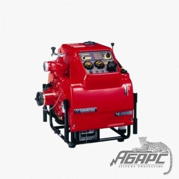 Мотопомпа бензиновая TOHATSU VC52AS высоконапорная (пожарная)