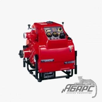 Мотопомпа бензиновая TOHATSU VF53AS высоконапорная (пожарная)