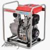 Мотопомпа дизельная YANMAR YDP40STN для воды средней загрязненности