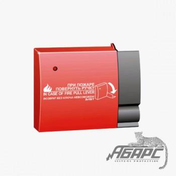 ИПР Извещатель пожарный ручной